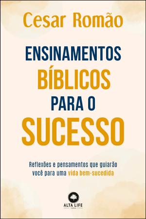 Ensinamentos Bíblicos para o sucesso